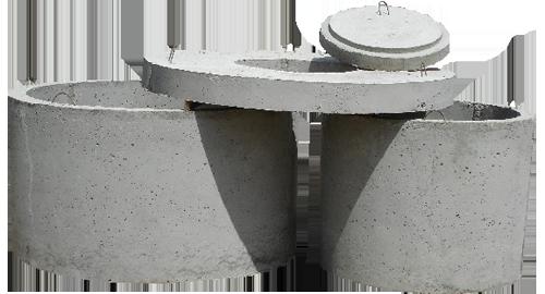 Железобетонные кольца сочи очистка железобетонных резервуаров